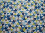 coton-triangles-bleu